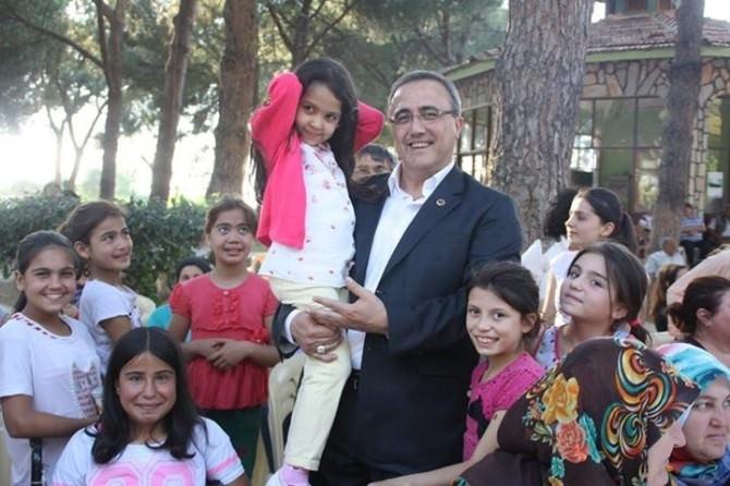 Başkan Karaçoban'dan Kadir Gecesi Mesajı