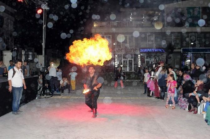Arifiye'de Ramazan Etkinlikleri Sona Erdi
