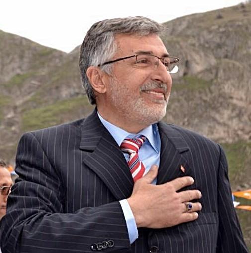 Başkan Bozkurt'un Kadir Gecesi Mesajı