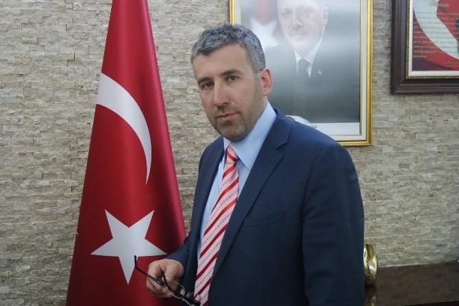 Başkan Güler'in Kadir Gecesi Mesajı