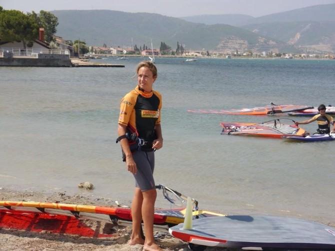 Çağla Kubat: Haylazlı Plajının Gelişeceğine İnanıyorum