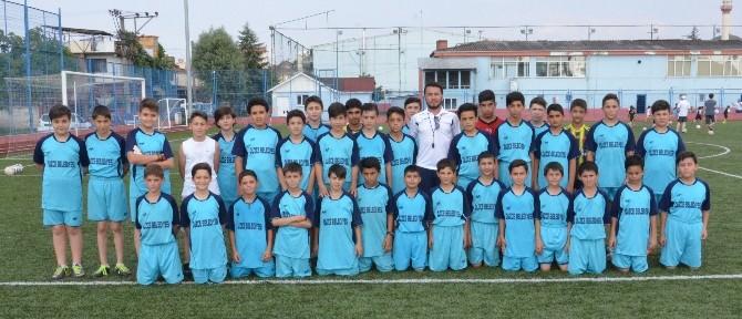 Düzce Belediyesi Yaz Okulları Sona Erdi