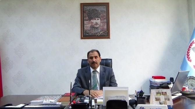 """Gün;""""erzincan TEOG'da Türkiye Ortalamasının Üstüne Çıktı"""""""