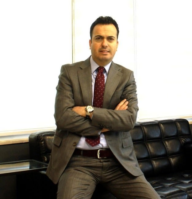 Konya'da Erkeklerin Bayram Şıklığının Adresi Jfc Olacak