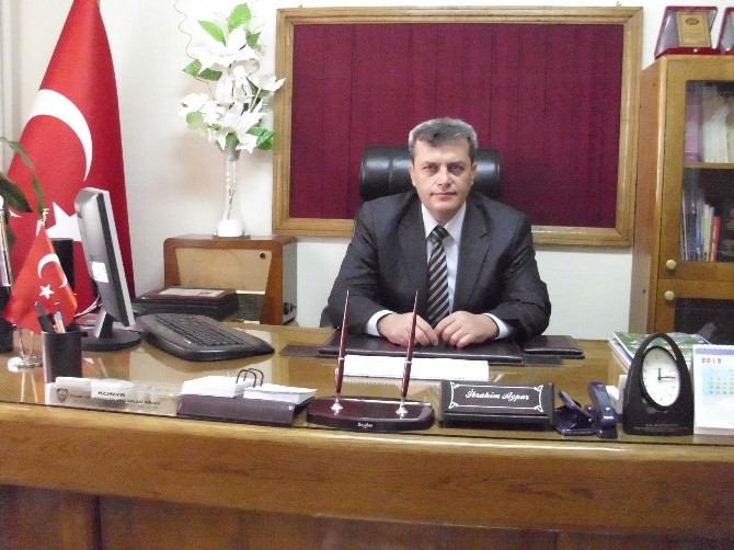 Seydişehir Esnaf Odasından Festivale Davet