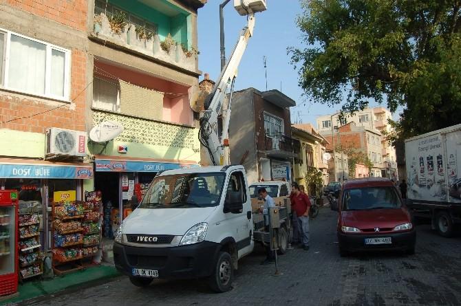 Çanakkale'de Elektrik Kesintisi Ertelendi