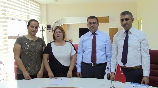 Medıcal Park Elazığ Hastanesi İle Fka Arasında Protokol İmzalandı