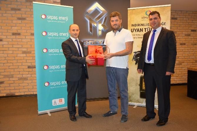 Türkiye'de İlk Kez Online Elektrik Aboneliği Gerçekleşti