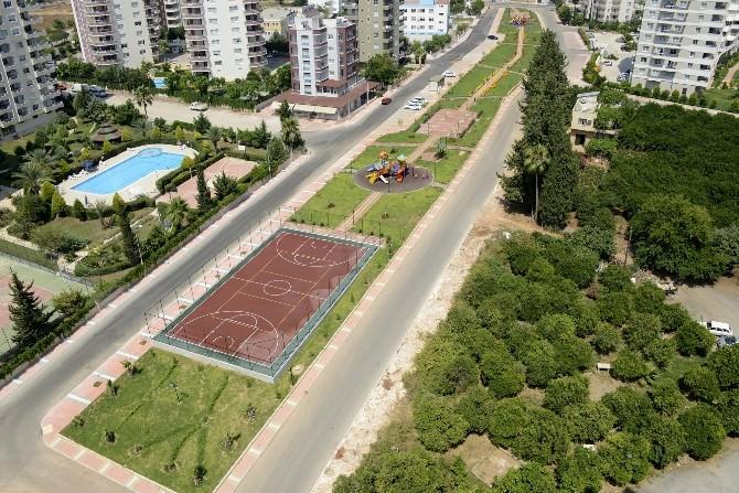 Yenişehir Rekreasyon Alanına Kavuştu