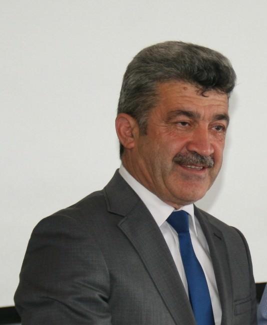 Yığılca Belediye Başkanı Yiğit Kadir Gecesini Kutladı
