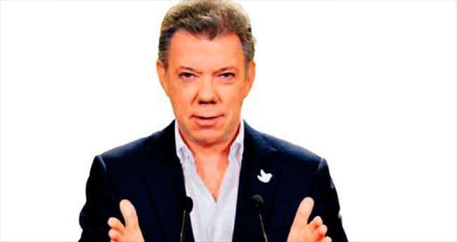 Kolombiya ve FARC arasında tarihi uzlaşı