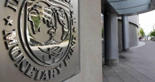 IMF ,Yunanistan'ı kurtarabilir