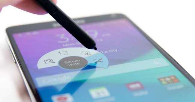 Samsung Galaxy Note 5 kaç RAM ile gelecek?