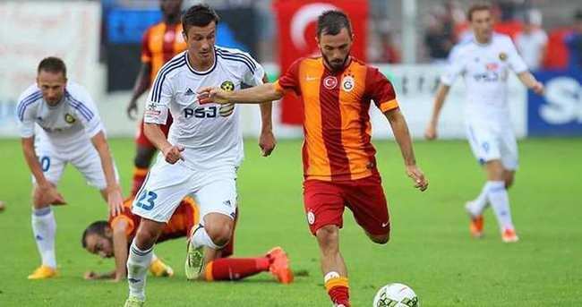 Ried - Galatasaray maçı saat kaçta hangi kanalda?