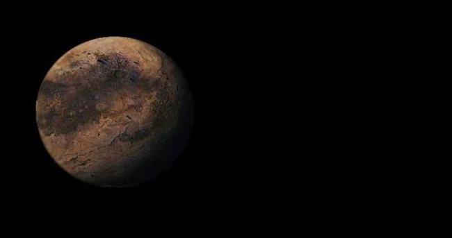 Plüton gezegen mi? Plüton neden Doodle oldu?