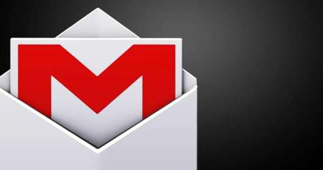 Gmail kullananlara bomba haber