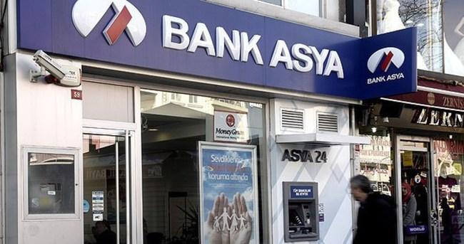 Bank Asya'dan 5,8 milyon lira zarar