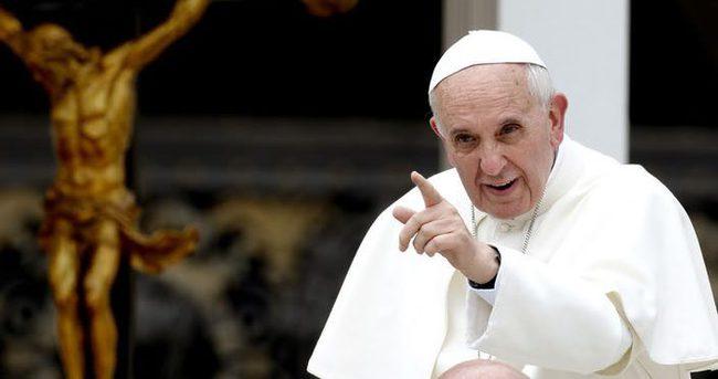 Bolivya Devlet Başkanı Morales: Papa'ya suikast olabilir