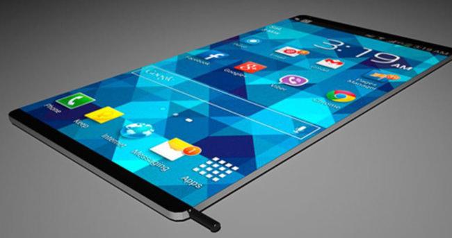 Galaxy Note 5'in çıkış tarihi belli oldu