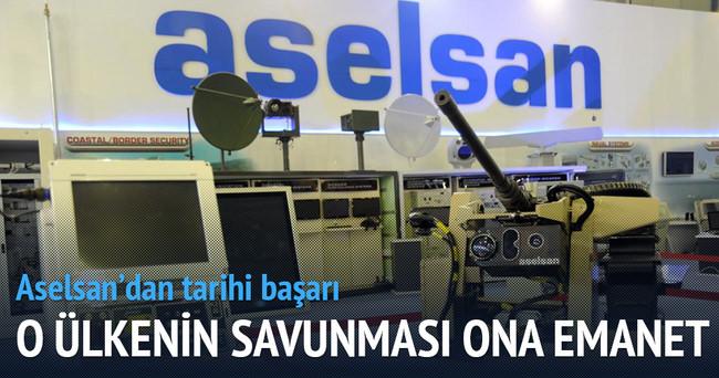 ASELSAN, KACST ve DST arasında önemli işbirliği