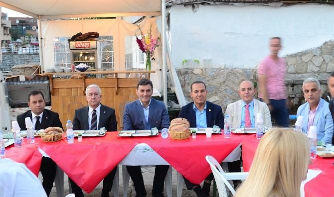 Büyükşehir, Kosova'da Günde 150 Kişiye İftar Yemeği Veriyor