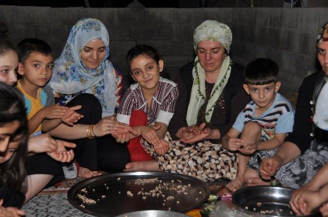 İstanbul'daki Gaziantepliler Bayramda Yuvalamasız Kalmayacak