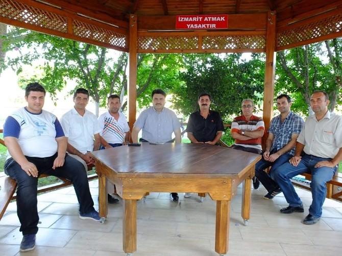 Havran Fatih Belediyespor'a Yeni Hoca