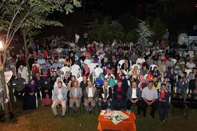 Başiskele'de Kadir Gecesi Dualarla İdrak Edildi