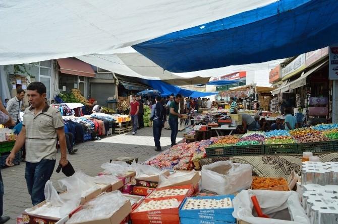 Bitlis Esnafı Durgunluktan Şikayetçi
