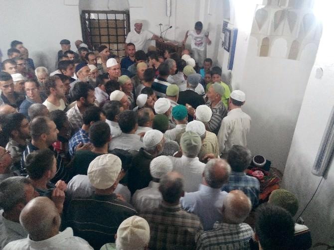 Çardak'da Sakalı Şerif Ziyarete Açıldı