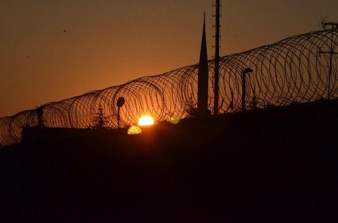 Kapalı Cezaevinde İftar Ve Kadir Gecesi Bir Arada