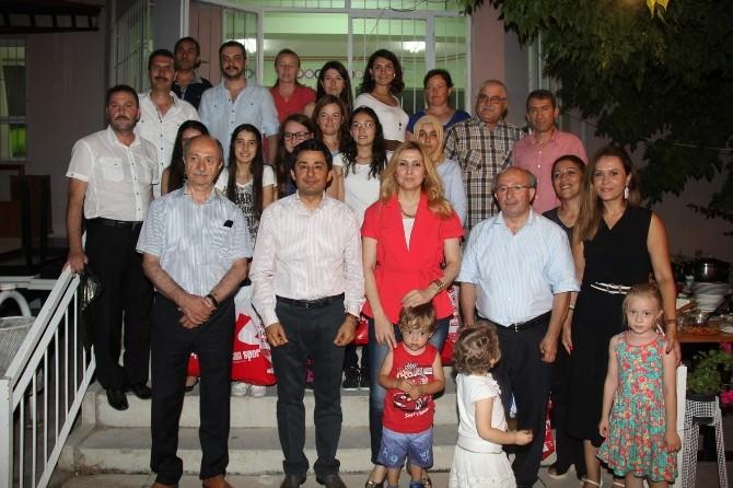Urla Uzunkuyu Ortaokulunun TEOG Başarısı