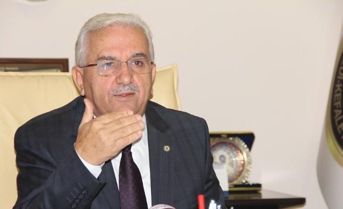 Recep Çınar'dan Koalisyon Çağrısı