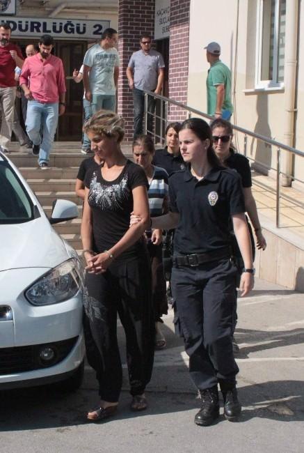 Davulcu Zannettiler Polis Çıktı