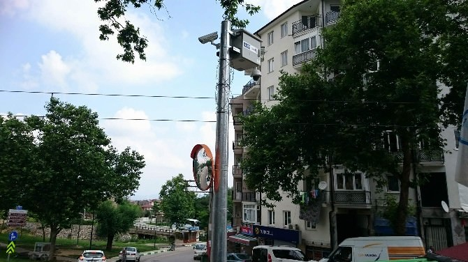 Bursa'da Torbacılar Ve Hapçılara Çok Daha Yakın Takip