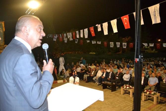 Yunus Emre Türbesi Büyükşehir'le Yenilenecek