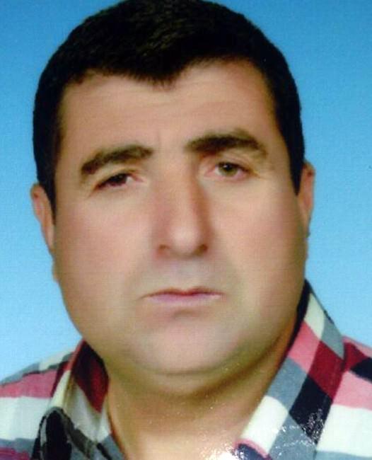 Komşusunu Öldüren Şizofren Hastası Manisa'da Yakalandı