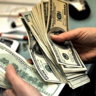 Kısa vadeli dış borç stoku yüzde 5.8 azaldı