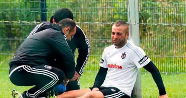 Beşiktaş günlüğü