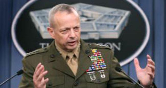 ABD: Suriye'de özerk Kürt Devleti istemiyoruz