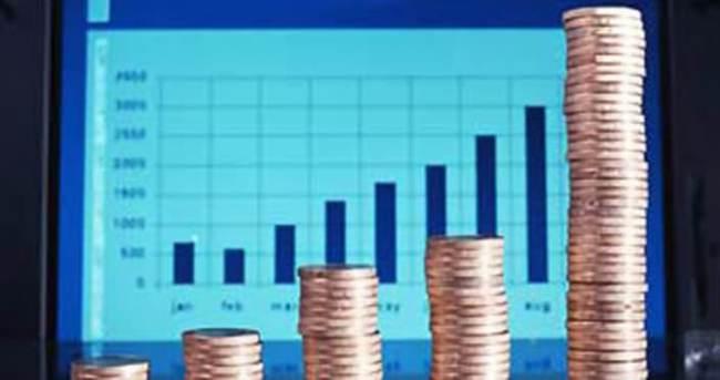 Bütçe gelirlerinde artış oldu!