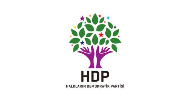 HDP AYM'ye gidiyor