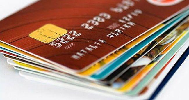 Bu kredi kartları ilk defa Türkiye'de kullanılacak