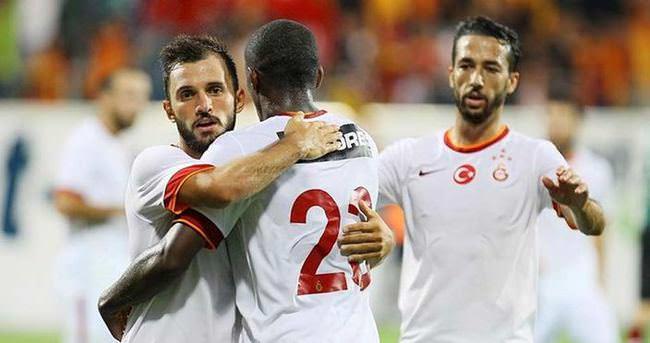 Galatasaray - Inter maçı ne zaman saat kaçta?