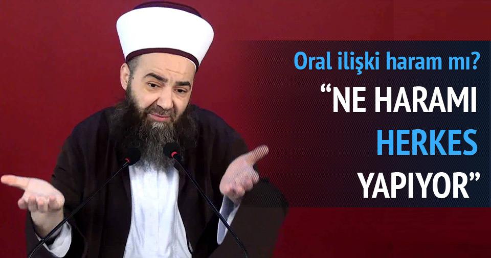 Cübbeli Hoca: Hacı hocalar da o işi yapıyor!