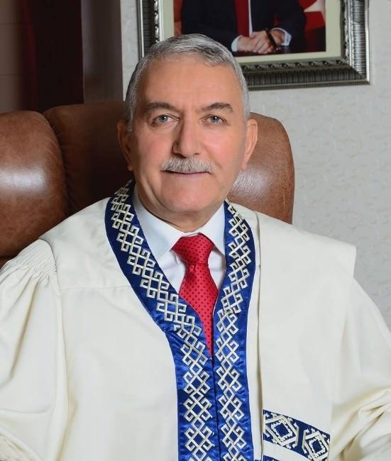 Rektör Hasan Gönen'in Ramazan Bayramı Mesajı