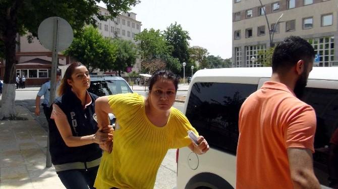 Gaziantep'te Suriyeli Çocuğun Cinayet Zanlıları Yakalandı