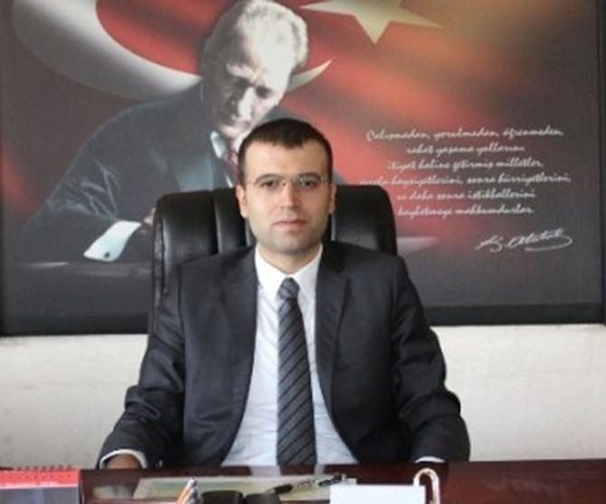 Gevaş Kaymakamı Nedim Akmeşe'den Ramazan Bayramı Mesajı