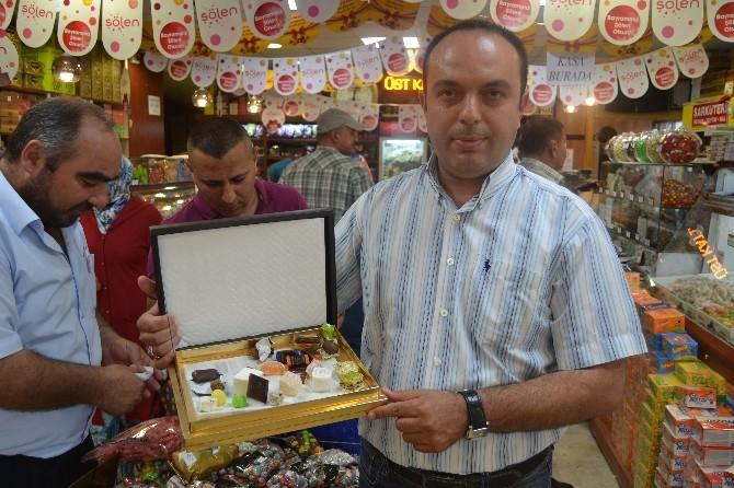 Gıda Mühendisleri Odası İl Temsilcisi Türkarslan'dan Bayram Şekeri Alacak Vatandaşlara Önemli Uyarı
