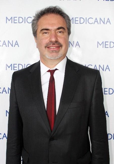 Mecicana Internatinoal Ankara Hastanesi İç Hastalıkları Uzmanı Dr.yuvuz Maşrabacı: